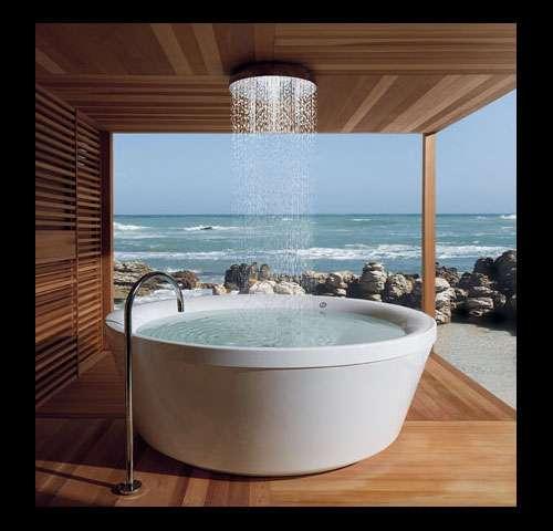 Cabinas De Ducha Kos:de la indudable belleza estética de estas bañeras, una buena ducha