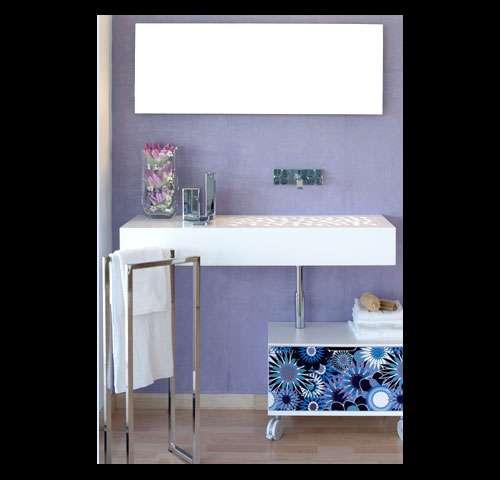 Baños Minimalistas Rusticos:prefieres un modelo clásico y elegante?
